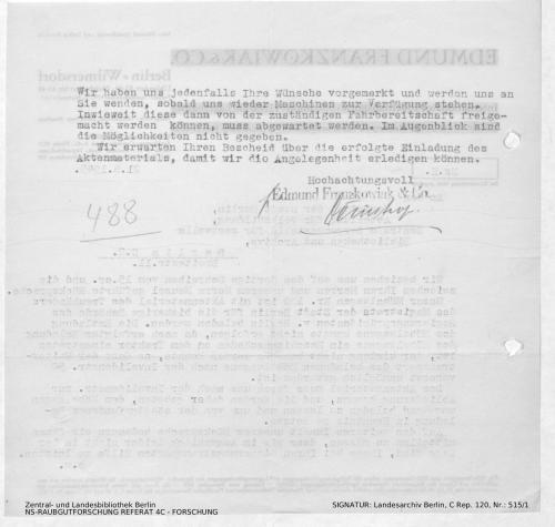 Landesarchiv Berlin, C Rep. 120 Nr. 515/1, Bl. 108