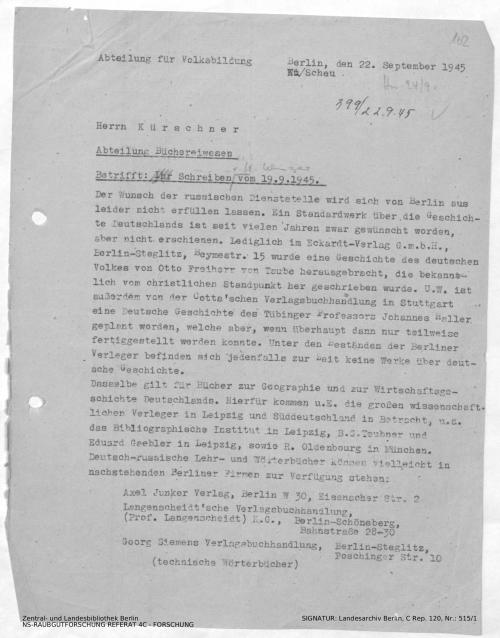 Landesarchiv Berlin, C Rep. 120 Nr. 515/1, Bl. 162
