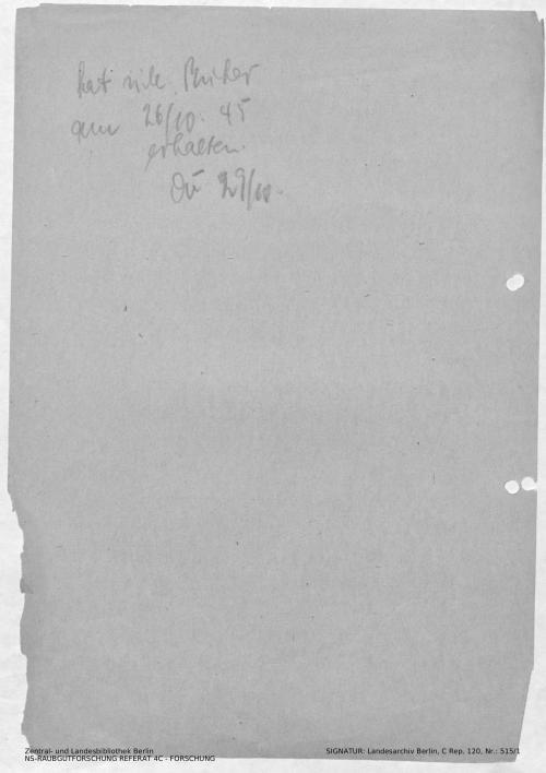 Landesarchiv Berlin, C Rep. 120 Nr. 515/1, Bl. 177