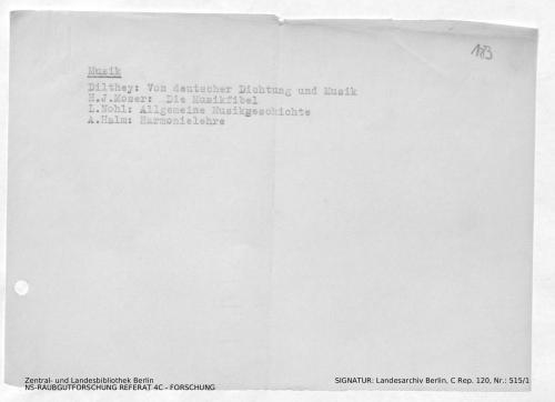 Landesarchiv Berlin, C Rep. 120 Nr. 515/1, Bl. 183