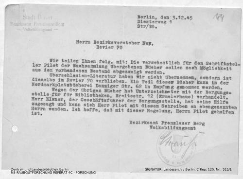 Landesarchiv Berlin, C Rep. 120 Nr. 515/1, Bl. 184