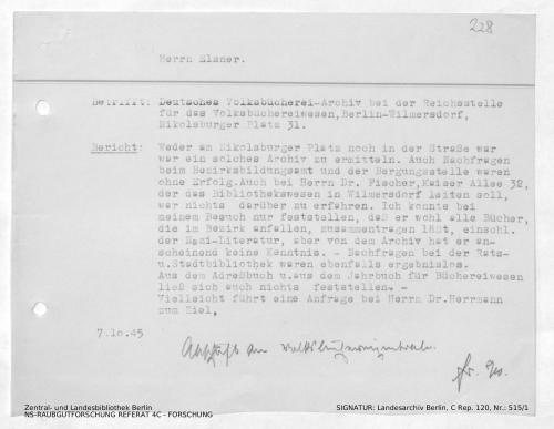 Landesarchiv Berlin, C Rep. 120 Nr. 515/1, Bl. 228