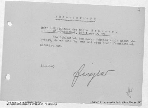 Landesarchiv Berlin, C Rep. 120 Nr. 515, Bl. 7