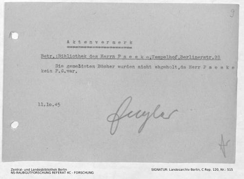 Landesarchiv Berlin, C Rep. 120 Nr. 515, Bl. 8