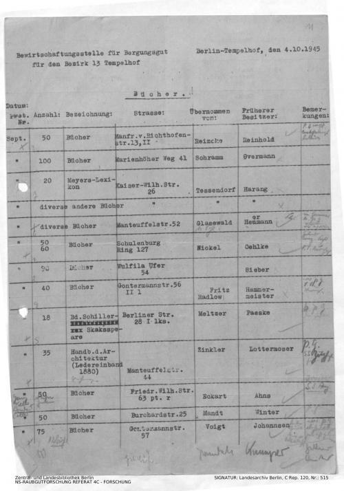 Landesarchiv Berlin, C Rep. 120 Nr. 515, Bl. 11
