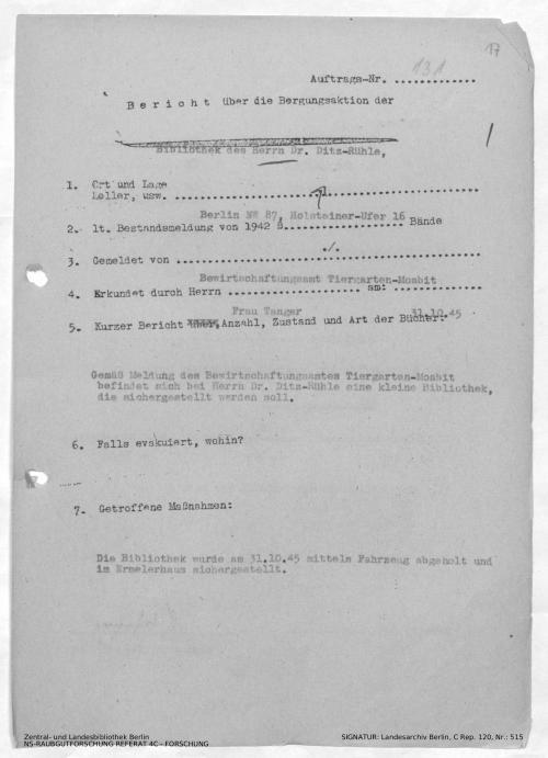 Landesarchiv Berlin, C Rep. 120 Nr. 515, Bl. 17