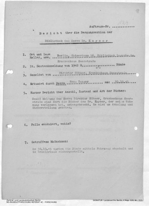 Landesarchiv Berlin, C Rep. 120 Nr. 515, Bl. 18