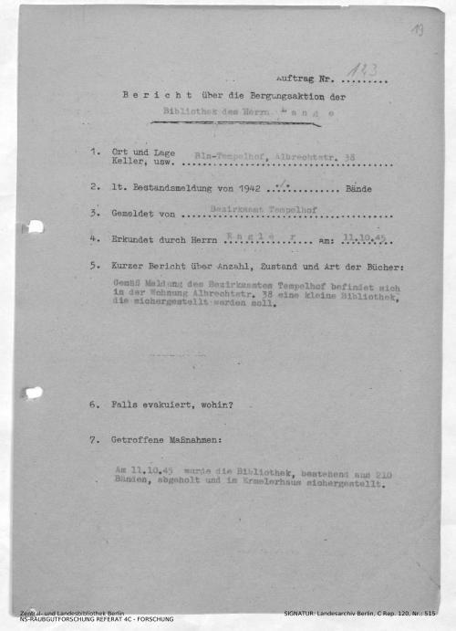 Landesarchiv Berlin, C Rep. 120 Nr. 515, Bl. 19