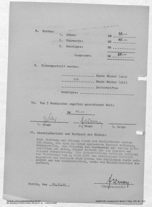 Landesarchiv Berlin, C Rep. 120 Nr. 515, Bl. 22
