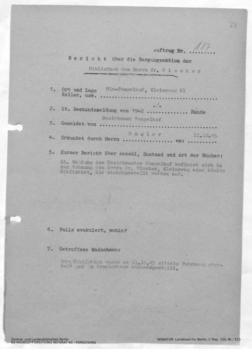 Landesarchiv Berlin, C Rep. 120 Nr. 515, Bl. 24