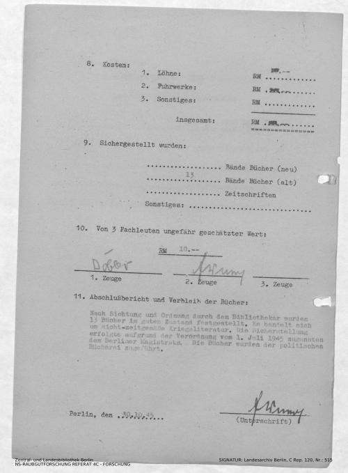 Landesarchiv Berlin, C Rep. 120 Nr. 515, Bl. 26