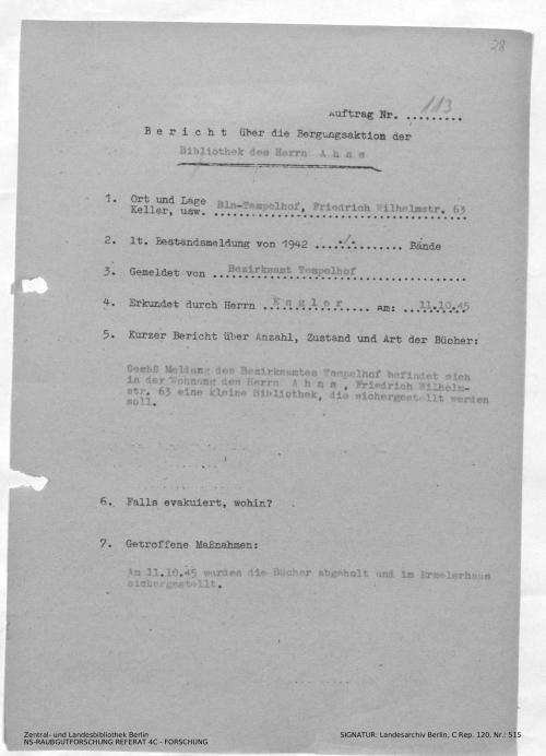 Landesarchiv Berlin, C Rep. 120 Nr. 515, Bl. 28