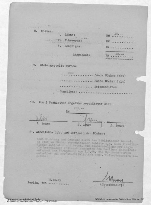 Landesarchiv Berlin, C Rep. 120 Nr. 515, Bl. 33