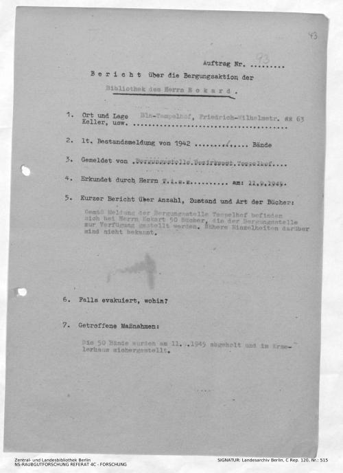 Landesarchiv Berlin, C Rep. 120 Nr. 515, Bl. 43