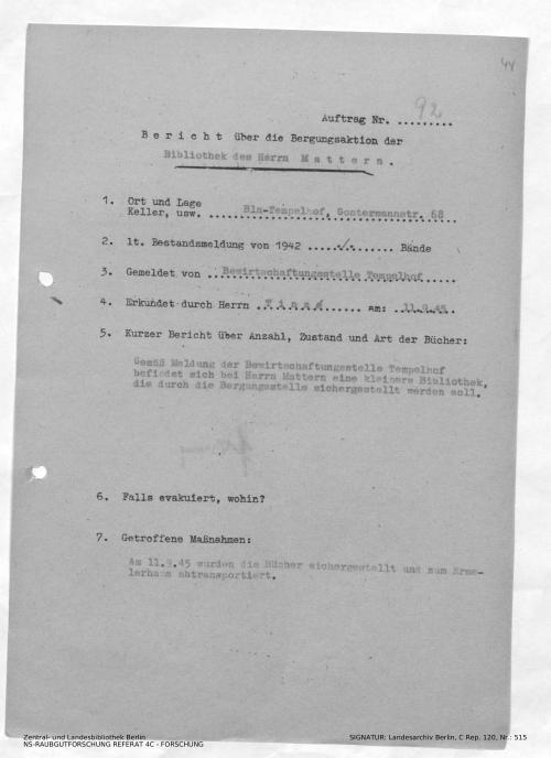 Landesarchiv Berlin, C Rep. 120 Nr. 515, Bl. 44