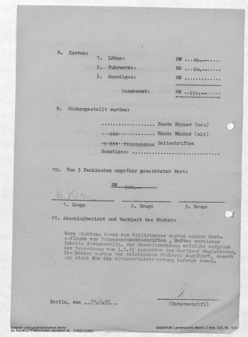 Landesarchiv Berlin, C Rep. 120 Nr. 515, Bl. 47