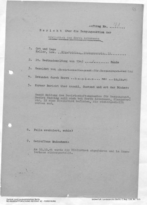 Landesarchiv Berlin, C Rep. 120 Nr. 515, Bl. 63
