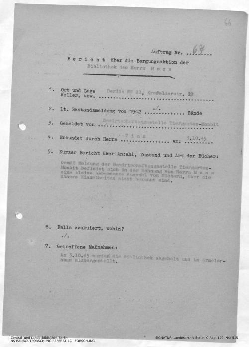 Landesarchiv Berlin, C Rep. 120 Nr. 515, Bl. 66
