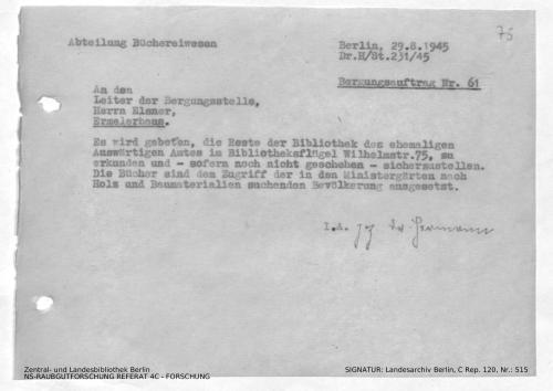 Landesarchiv Berlin, C Rep. 120 Nr. 515, Bl. 75