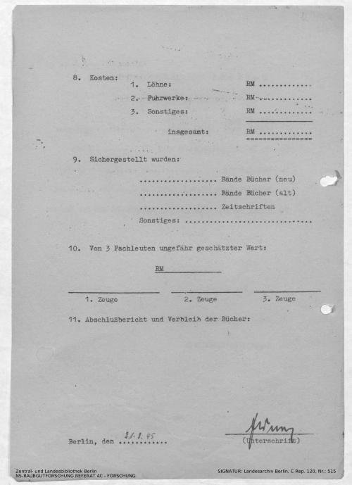 Landesarchiv Berlin, C Rep. 120 Nr. 515, Bl. 77