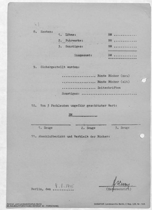 Landesarchiv Berlin, C Rep. 120 Nr. 515, Bl. 81
