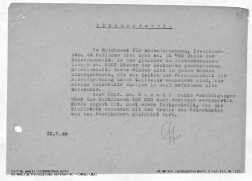 Landesarchiv Berlin, C Rep. 120 Nr. 515, Bl. 83