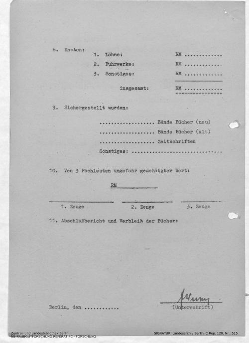 Landesarchiv Berlin, C Rep. 120 Nr. 515, Bl. 87