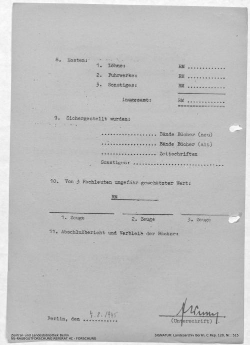 Landesarchiv Berlin, C Rep. 120 Nr. 515, Bl. 92