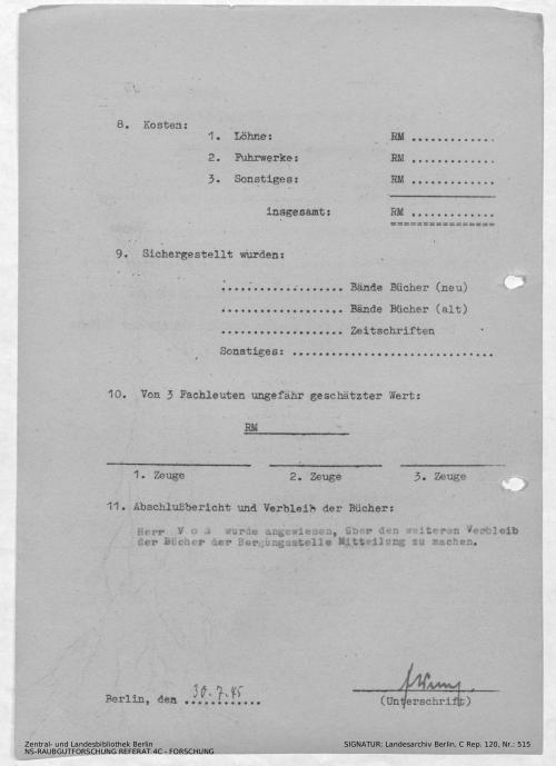 Landesarchiv Berlin, C Rep. 120 Nr. 515, Bl. 93