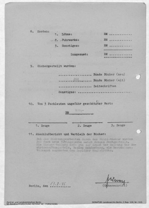 Landesarchiv Berlin, C Rep. 120 Nr. 515, Bl. 107
