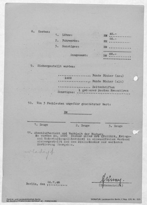 Landesarchiv Berlin, C Rep. 120 Nr. 515, Bl. 113