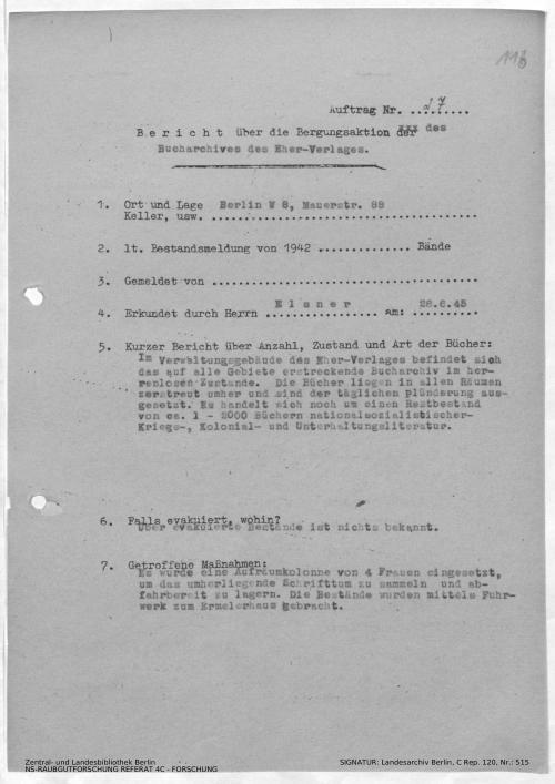 Landesarchiv Berlin, C Rep. 120 Nr. 515, Bl. 116