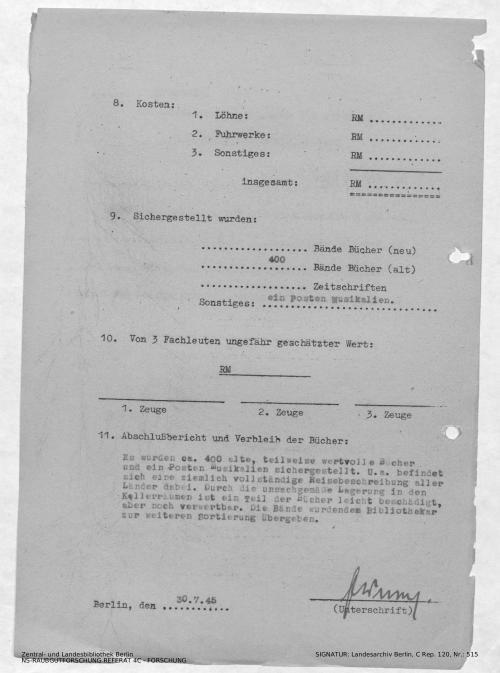 Landesarchiv Berlin, C Rep. 120 Nr. 515, Bl. 122