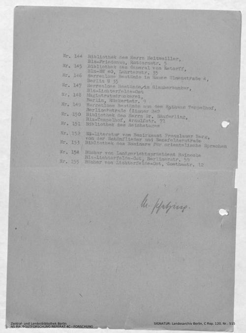 Landesarchiv Berlin, C Rep. 120 Nr. 515, Bl. 140