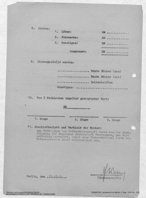 Landesarchiv Berlin, C Rep. 120 Nr. 515, Bl. 143