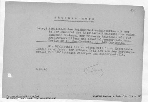 Landesarchiv Berlin, C Rep. 120 Nr. 515, Bl. 145