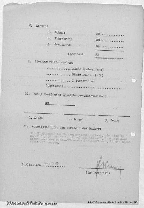 Landesarchiv Berlin, C Rep. 120 Nr. 515, Bl. 159