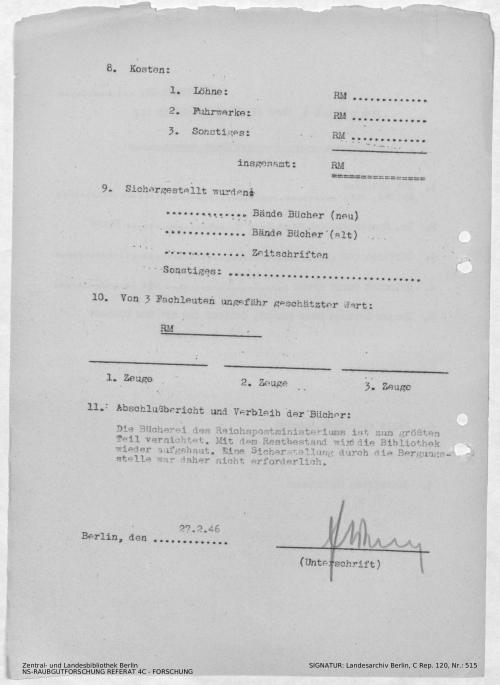 Landesarchiv Berlin, C Rep. 120 Nr. 515, Bl. 162