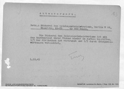 Landesarchiv Berlin, C Rep. 120 Nr. 515, Bl. 163