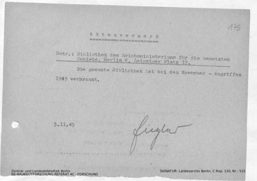 Landesarchiv Berlin, C Rep. 120 Nr. 515, Bl. 175