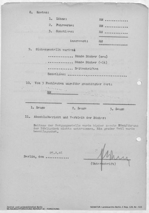 Landesarchiv Berlin, C Rep. 120 Nr. 515, Bl. 182