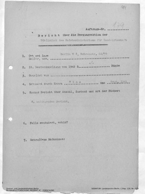 Landesarchiv Berlin, C Rep. 120 Nr. 515, Bl. 184