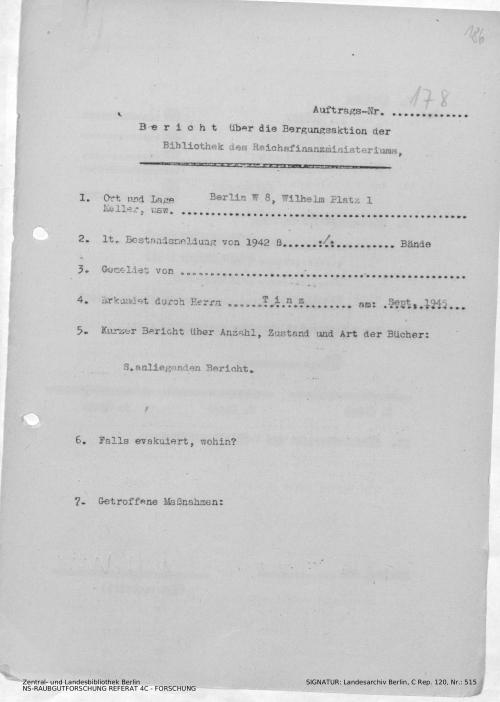 Landesarchiv Berlin, C Rep. 120 Nr. 515, Bl. 186