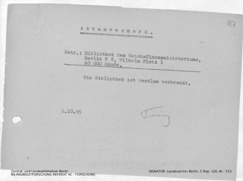 Landesarchiv Berlin, C Rep. 120 Nr. 515, Bl. 187