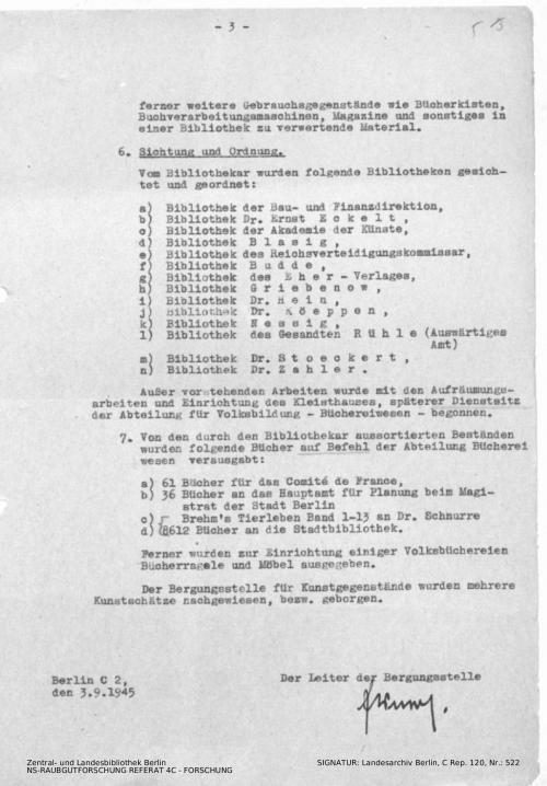 Landesarchiv Berlin, C Rep. 120 Nr. 522, Bl. 5