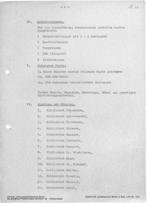 Landesarchiv Berlin, C Rep. 120 Nr. 522, Bl. 20