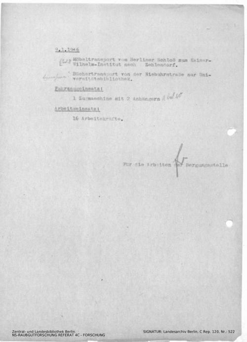 Landesarchiv Berlin, C Rep. 120 Nr. 522, Bl. 29