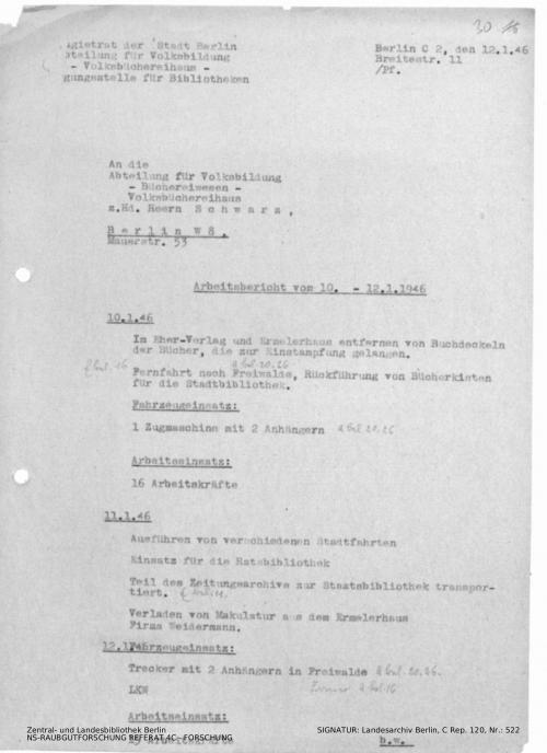 Landesarchiv Berlin, C Rep. 120 Nr. 522, Bl. 30