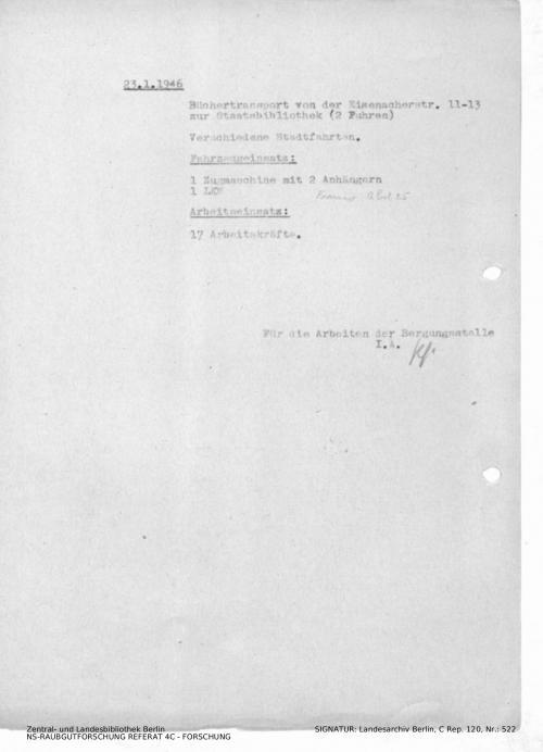 Landesarchiv Berlin, C Rep. 120 Nr. 522, Bl. 33