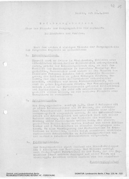 Landesarchiv Berlin, C Rep. 120 Nr. 522, Bl. 42